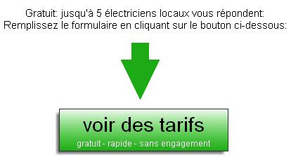 Demande de devis pour une installation ou un dépannage électricien.